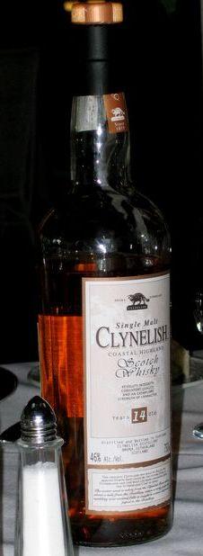CLYNELISH yo