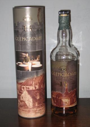 GLENCADAM yo
