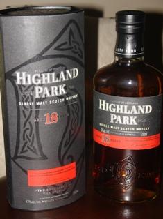 HIGHLAND PARK yo