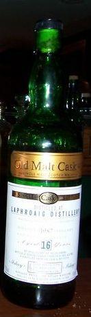 LAPHROAIG Old Malt Cask